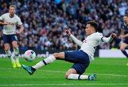 """D.Alli užstojo šį sezoną stringantį """"Tottenham"""": """"Žinome, jog turime pasaulinės klasės komandą"""""""