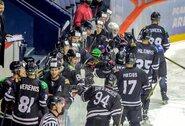 """""""Hockey Punks"""" nutraukė ilgą """"Kaunas Hockey"""" pergalių seriją"""