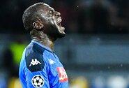"""""""Man Utd"""" pasiryžo sumokėti 80 mln. eurų už """"Napoli"""" gynėją"""