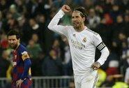 """Real"" likusias ""La Liga"" sezono rungtynes žais ne ""Santiago Bernabeu"" stadione"