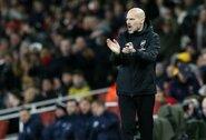"""F.Ljungbergas nepasiduoda: tiki, jog """"Arsenal"""" gali kovoti dėl vietos """"Premier"""" lygos stipriausiųjų ketverte"""