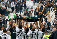 """Italijos """"Serie A"""" keis formatą: komandos skirstomos į dvi grupes"""