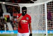 """Prieš rungtynes su """"Tottenham"""" – """"Man United"""" problemos dėl traumų ir galimai atskleista taktinė schema"""