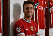 "Oficialu: ""Liverpool"" įsigijo D.Jota"