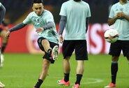 """""""Ajax"""" nutraukė sutartį su beveik trejus metus komoje buvusiu jaunuoju žaidėju"""