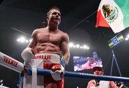 Oficialu: S.Alvarezas į ringą sugrįžta vasario 27-ą