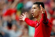 """""""Europos puolėjų čempionatas"""": 21-ojo amžiaus geriausias –C.Ronaldo"""
