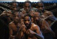 UFC narve – lygiaverčių varžovų kova