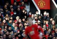 """""""Man Utd"""" sukūrė planą, kuris padės nušluoti """"Liverpool""""?"""