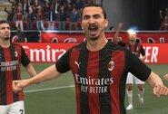 """Futbolininkai rengiasi kovai su """"EA Sports"""": """"pasipelnymo"""" sistemai skelbs karą"""