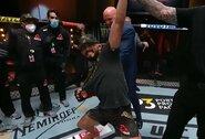 Naujasis UFC reitingas: D.Figueiredo aplenkė C.McGregorą
