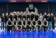 Lietuvos rankininkai neišskrido į Izraelį: laukiama EHF sprendimo