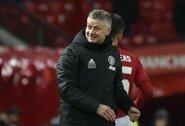 """""""Manchester United"""" išsirinko naują kapitoną"""
