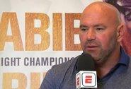 """UFC artėja prie derybų dėl """"UFC 249"""" vietos pabaigos, C.Nurmagomedovo tikrai nebus, D.White'as artimiausiu metu turi paskelbti kovų sąrašą"""