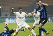 Z.Zidane'as gyrė L.Vazquezą ir žadėjo jam naują kontraktą