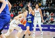 J.Jocytės klubas nugalėjo lyderes ir žengė į Eurolygos ketvirtfinalį, G.Petronytės komandos rungtynės – atšauktos