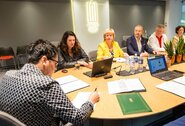 LTOK VK posėdyje pristatyta pirmojo pusmečio biudžeto apyskaita: žala dėl koronaviruso – mažesnė nei tikėtąsi
