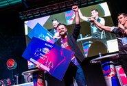 """Paaiškėjo, kas atstovaus Lietuvai """"Red Bull Meo"""" čempionate"""