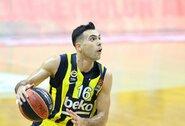 """""""Fenerbahče"""" antrus metus iš eilės laimėjo Turkijos taurę"""