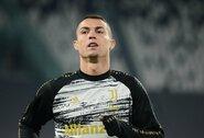 """""""Juventus"""" direktorius patvirtino: C.Ronaldo lieka rungtyniauti Italijoje"""