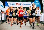 Tarptautiniame Vilniaus 100 km bėgime R.Seitkalijevas sieks didmeistriško rezultato