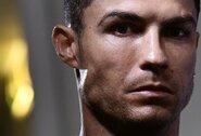 """C.Ronaldo galvoja apie titulus su """"Juventus"""": """"Tie 700 įvarčių jau yra praeitis"""""""