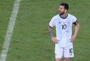 """L.Messi po patirto skaudaus pralaimėjimo: """"Nėra laiko, kada skųstis"""""""