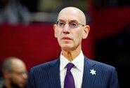 NBA vadovai išreiškė savo poziciją, kokiu formatu turėtų būti tęsiamas sezonas