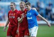 """D.Kuytas atskleidė, ko tikisi iš """"Liverpool"""" ir J.Kloppo"""