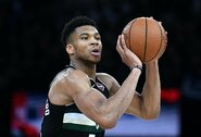NBA lyderiai jau galvoja apie galimus varžovus atkrintamosiose