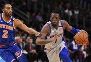 """""""Clippers"""" stiprinasi: komandą papildys R.Jacksonas"""