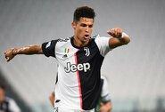C.Ronaldo – per žingsnį nuo dar vieno rekordo