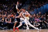 """""""Maccabi"""" kviečiasi NBA neįsitvirtinusį ketvirtąjį šaukimą"""