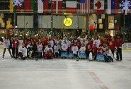 Po savaitgalio Klaipėdoje paaiškėjo galutinė moterų ledo ritulio rinktinės sudėtis