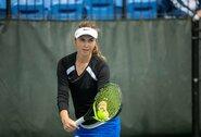 J.Mikulskytė Meksikoje sėkmingai renka WTA reitingo taškus (papildyta)