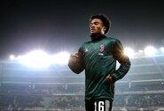 """""""Juventus"""" toliau dirba užribyje: pratęsė sutartį su J.Cuadrado"""