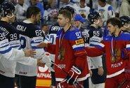 Už kokaino vartojimą diskvalifikuotas J.Kuznetsovas sutiko atiduoti pasaulio čempionato bronzos medalį