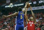 """""""Rockets"""" sudarė sutartį su visą praėjusį sezoną praleidusiu krepšininku"""