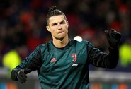 """Sunkus """"Juventus"""" sprendimas: svarsto galimybę parduoti C.Ronaldo"""