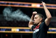 Tyrimas: beveik pusė MMA kovotojų atsistatymui naudoja marihuaną