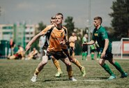 Lietuvos mažojo futbolo sezonai startuos jau birželį