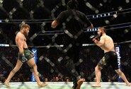 C.McGregoras mano, kad prieš Ch.Nurmagomedovą jis laimėjo 3iš 4 raundų