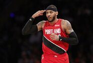 C.Anthony įžeidimą neteisingai supratęs D.Miličičius atsikirto NBA žvaigždėms