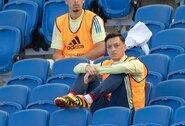 """M.Ozilas prarado """"Arsenal"""" pasitikėjimą – kelsis į Turkiją?"""