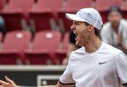 N.Jarry iškovojo pirmąjį ATP titulą karjeroje