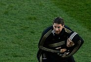 T.Kroosas atskleidė, kodėl S.Ramosas yra geriausias kapitonas