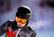 Naująjį kalnų slidinėjimo sezoną pradėjęs A.Drukarovas Europos taurės etape pranoko beveik 50 varžovų
