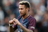 Tinkamo pasiūlymo laukiantis PSG yra pasiruošęs šią vasarą parduoti Neymarą