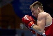 Lietuvos boksininkas susitiks su pasaulio čempionu, didėja galimybės išvysti E.Stanionį olimpinėje atrankoje