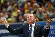 K.Maksvyčio klubas nepasipriešino CSKA komandai